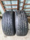245 55 17 #GOODYEAR #EXCELLENCE #RFT 17 INCH TYRE SECOND (TOP QUALITY)