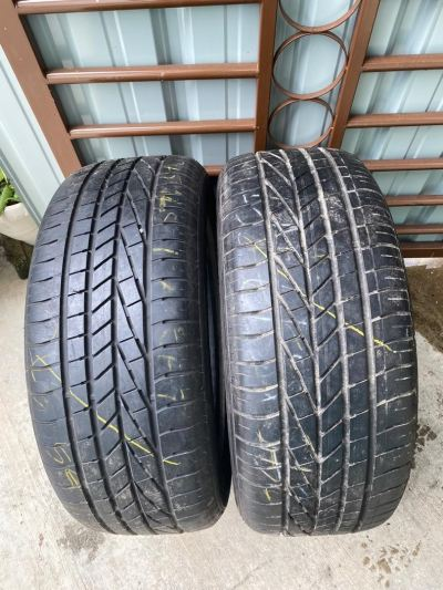 245 55 17 #GOODYEAR #EXCELLENCE #RFT
