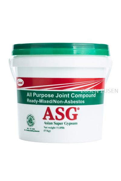 ASG Multi Purpose Joint Compound 5kg