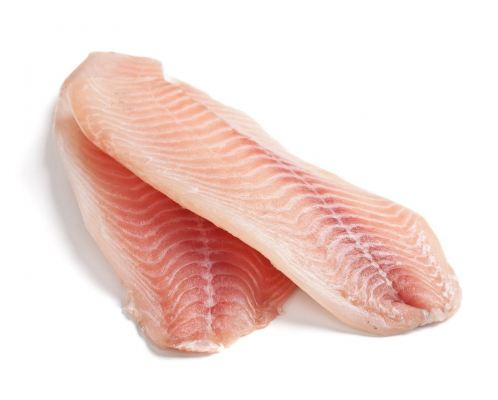 Talapia Fillet