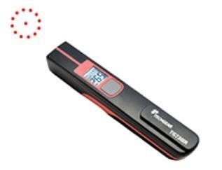 Techgear TG730IR IR Thermometer