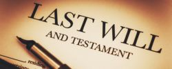 WILL WRITING & LEGAL ADVICES Will Writing & Legal Advices