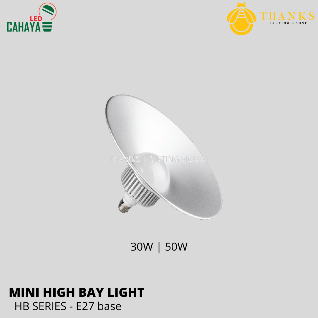 HB Series LED Mini High Bay Light