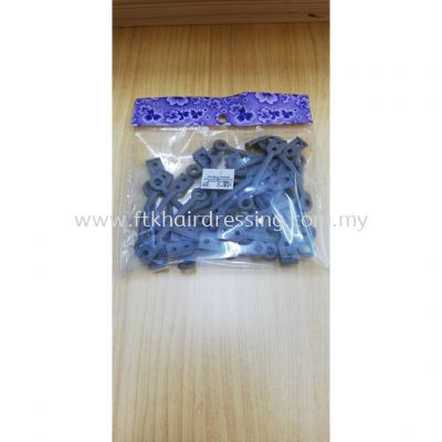 Hair Perm Rod Rubber 36 pcs