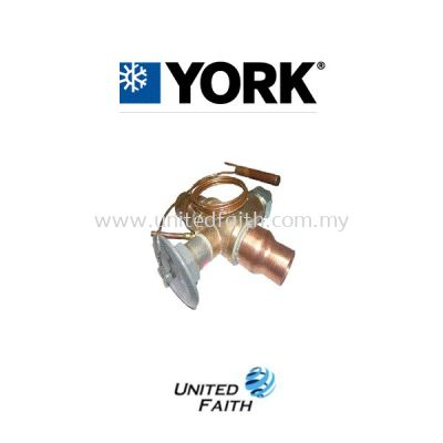025 32906 000 - Thermal Expansion Valve