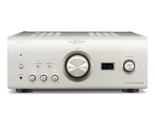 DENON PMA 2500NE 2x 160W Reference Integrated Amplifier