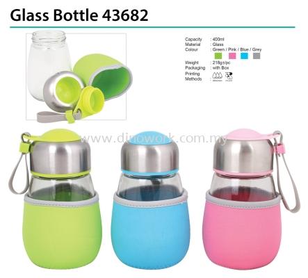 Glass Bottle 43682