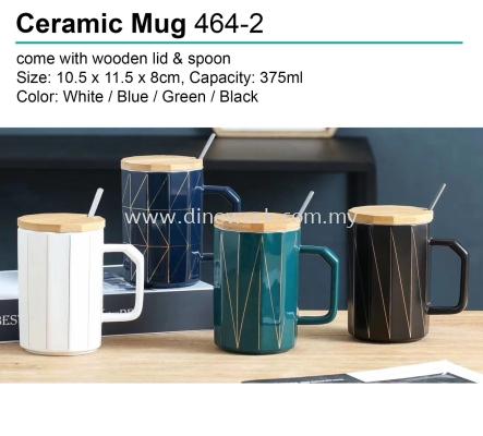 Ceramic Mug 464-2