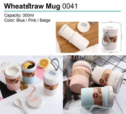 Wheatstraw Mug 0041