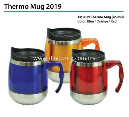 Thermo Mug 2019