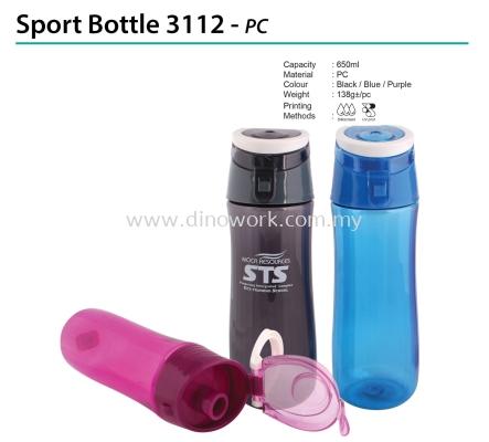 Sport Bottle 3112 - PC