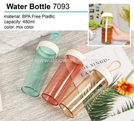 Water Bottle 7093
