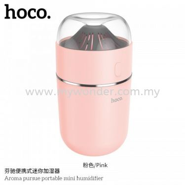 HOCO Aroma Pursue Portable Mini Humidifier