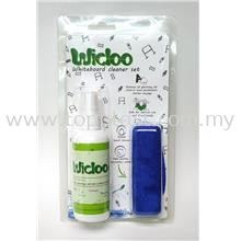 WhiteBoard Cleaner Set