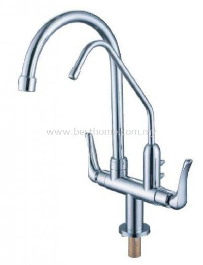 FILTER + SINK TAP SL1809-PIL