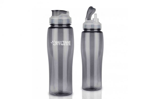 Drink Bottle with Straw - M 109