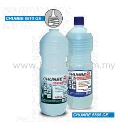 Clear 1000ML GE6610 GE5505