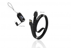 Charging Cable with Lanyard - GD 116  Others Gadget Gadget Product Corporate Gift