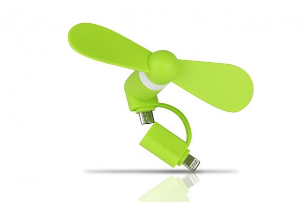 Portable Fan for Smartphones - GD 91