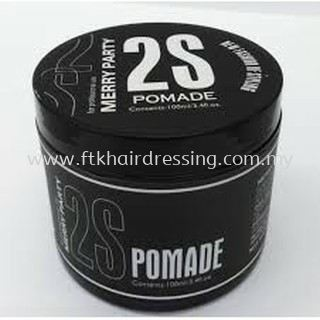 Merry Party POMADE (100ml)