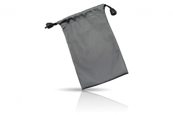 Polyester Drawstring Pouch - BX 62