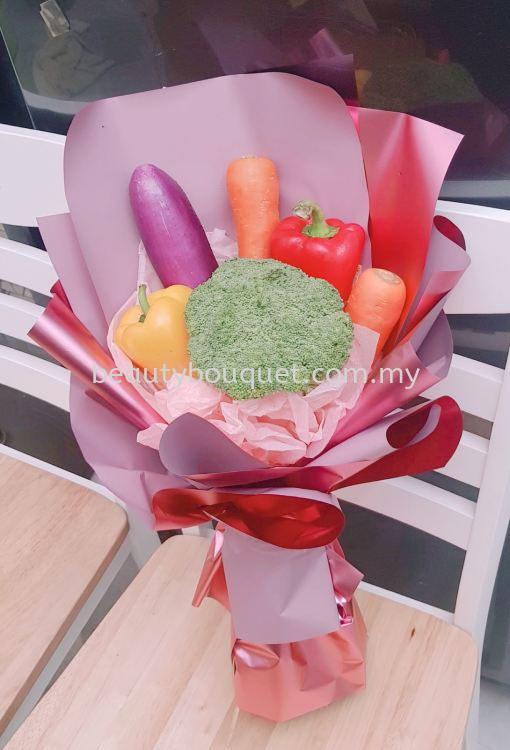Fruit / Vege Bouquet