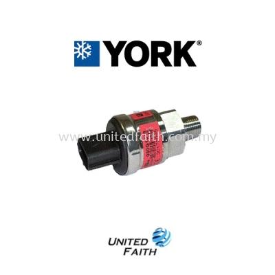 025 29148 004 - Chiller Purge Pressure Transducer