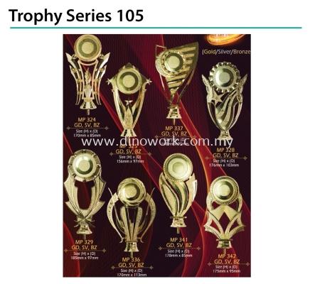 Trophy Series 105