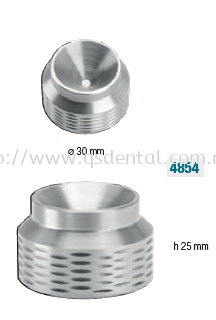 4854 Well in Stainless Steel