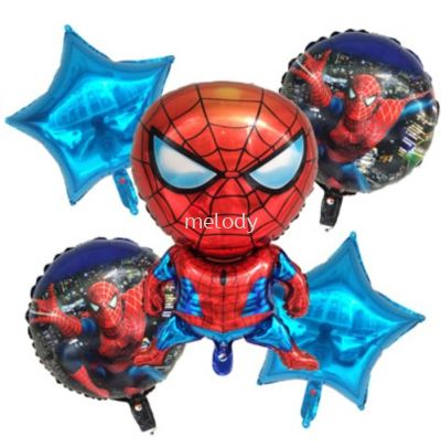 Theme Balloon Package