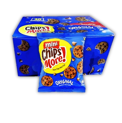 Chipsmore Mini Handy Pack Original 280g