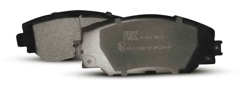 FBK Disc Brake Pads