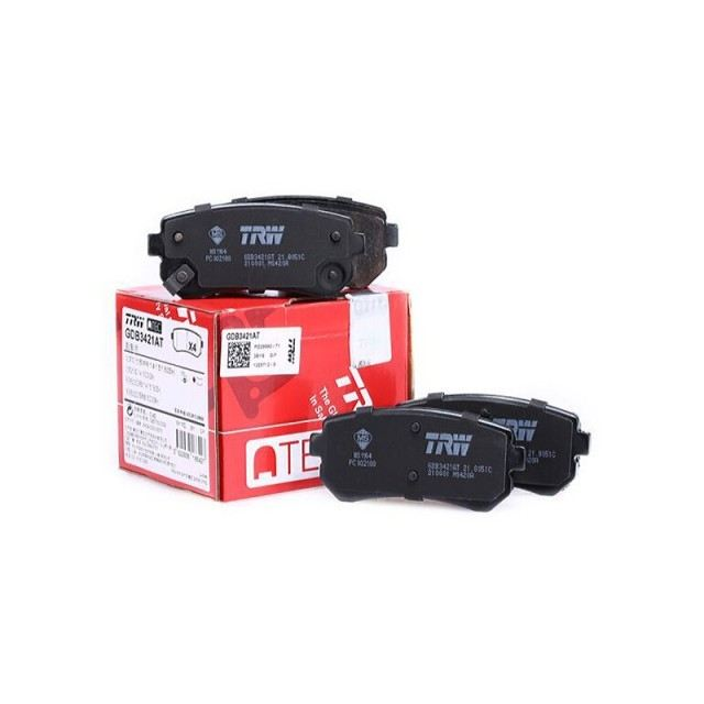 TRW Hyundai Disc Brake Pads Set