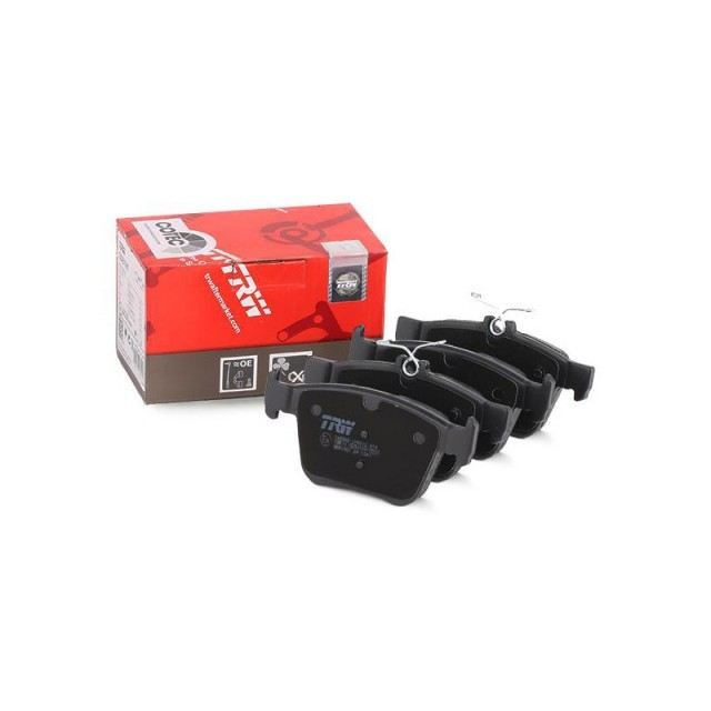 TRW Rear Disc Brake Pads Set