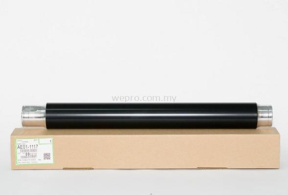 Ricoh Aficio OEM Fuser Upper Roller AE01 1117 AF 2060 2075 MP 6000 7000 6001 7001 8001 9002