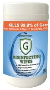 MD-7010 GShield Pro by Greenwipes