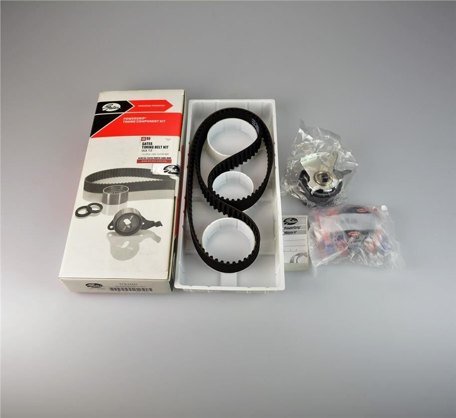 Perodua Gates Timing Belt Kit Set