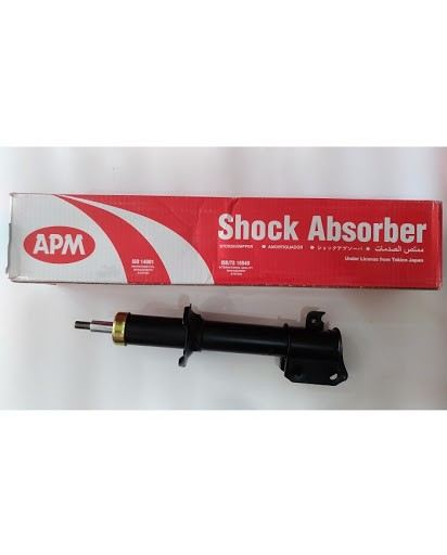 APM Gan Sock Absorber For Toyota