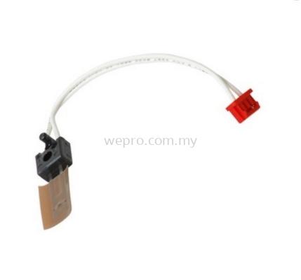 Ricoh Aficio Fuser Thermistor Rear AW10 0053 AF 1027 2027 MP 2550 2851 3350 3352