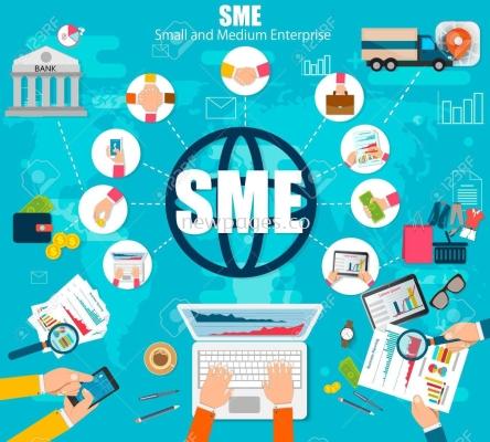 SME website ecommerce services