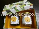 Tualang Honey 220gms & Stingless Bee Honey 220gms Gift Set