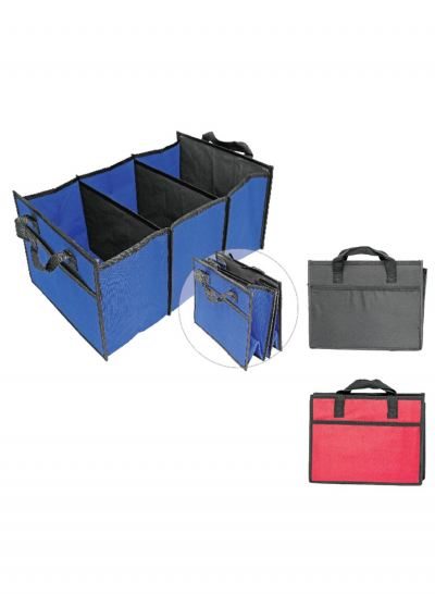 Car Boot Organizer - B 025
