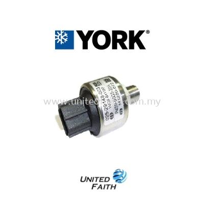 025 29148 003 - Low Oil Pressure Transducer