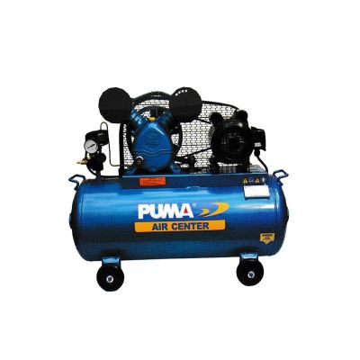 PUMA 2-HP AIR COMPRESSOR