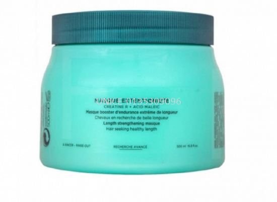 Masque Extentioniste Hair Mask 500ml