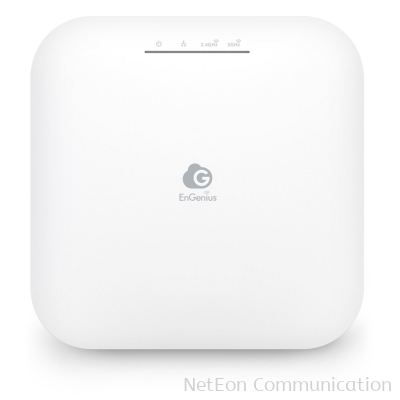 EnGenius Cloud Managed Wi-Fi 6 2��2 Indoor Wireless Access Point