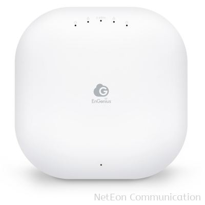 EnGenius Cloud Managed 11ac Wave 2 Indoor Wireless Access Point
