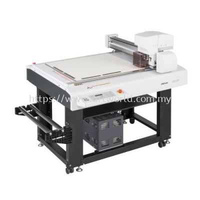 Mimaki �C CFL-605RT Flatbed Cutting Plotter