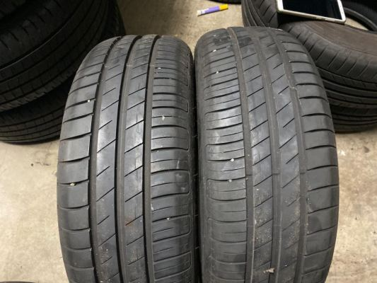 195 55 16 #GOODYEAR #EFFICIENT_GRIP #RFT