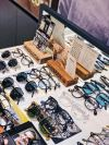 MOSCOT Trunk Show at Focus Optometry Queensbay Mall